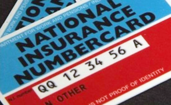 National Insurance Contact Number